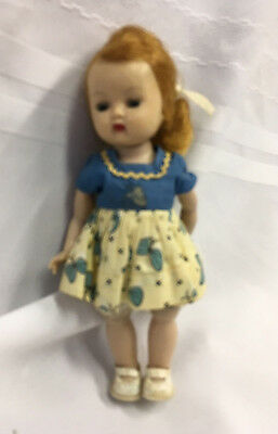 Vintage, Story Book Doll, Muffie