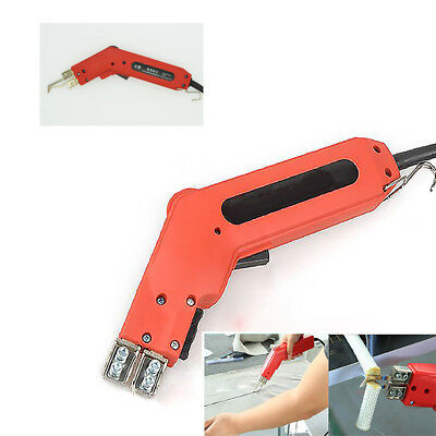 Brand New Heavy Duty 110V Electric Hot Knife Cutter Tool Fabric Curtain 100W