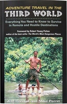 ESEE New Adventure Travel in the… ADVENTURE BOOK