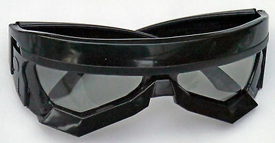 Star Wars Rogue One 3D Glasses Black - Death Trooper - New Sealed in bag