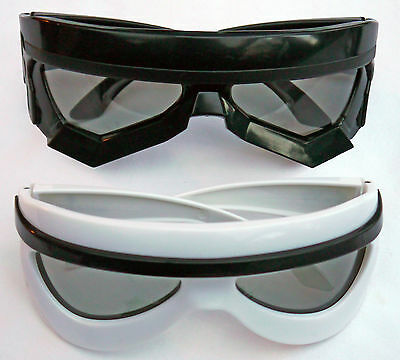 Star Wars Rogue One 3D Glasses both Stormtrooper and Death Trooper - New in bags
