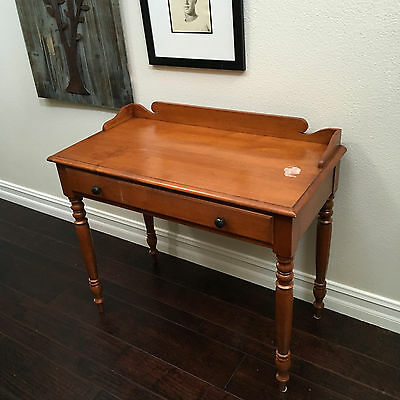 Conant Ball Furniture Desk Table Mid Century Modern