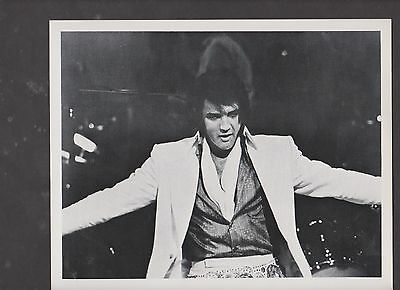 Elvis photO- THANK YOU VERY MUCH