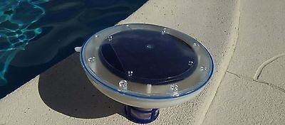 Hilltop Solar Pool & Spa Ionizer  with 2 Anodes - Pre-Season Special Price