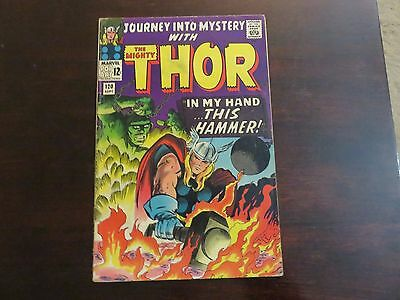 Journey into Mystery #120 (Sep 1965, Marvel) mid grade 5.0