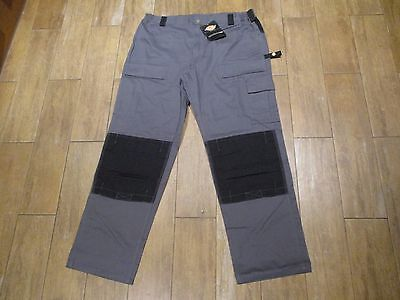 Dickies Pantalons de travail GDT 290  taille UK 42/ FR 52 multifonctionnel NEUF