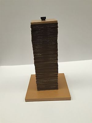 New Cardboard Cat Scratching Post Free Postage and Packaging