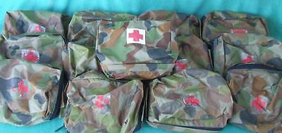 ~Obsolete Army Style~First Aid Bag