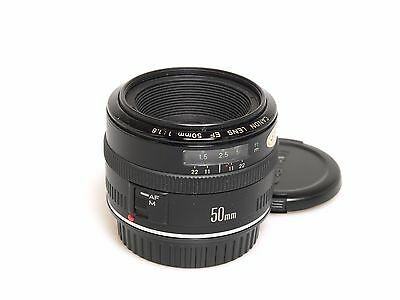 Canon Lens EF 1,8/50mm