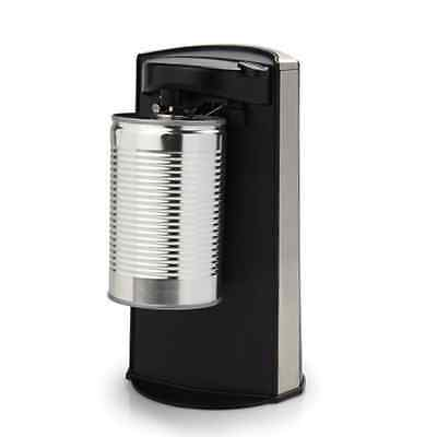 70 Watt Automatic Electric Kitchen Tin Jar Can Opener No Hands No Touch
