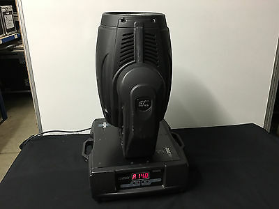 Pair of Robe 250 Wash Moving Head, Stage Lighting, DMX Intelligent Lighting