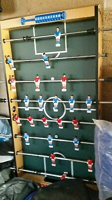 Childrens/family football game table