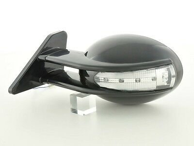 Fk Sport - Mirror With Led Indicator For Opel Astra G  New