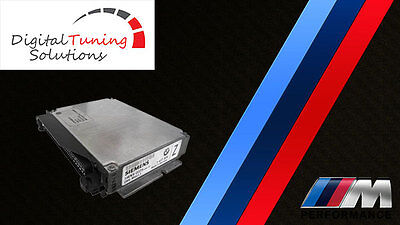 Remap Service for BMW E36 328i (1995-1999) upto 240bhp EWS Deleted (M52B28 MS41)