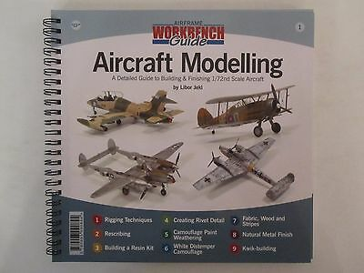 Aircraft Modelling: A Detailed Guide to Building & Finishing 1/72 Scale Aircraft