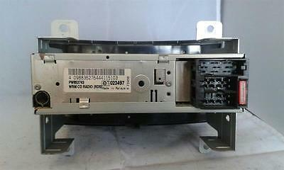 Proton Gen 2005 Radio Stereo Cd Player - Pw852743 - Ncs1061536