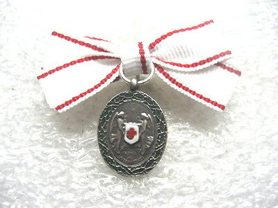 Austria Austrian Red Cross Medal Decoration 2nd class