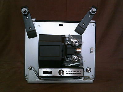 Bell & Howell 356a Autoload 8mm projector