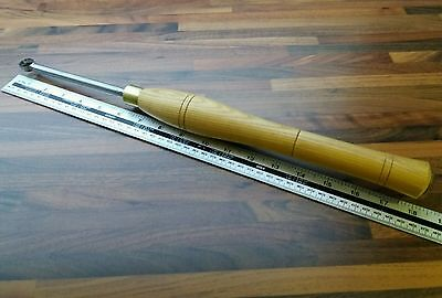 """Robert Sorby Ring Tool 1/2"""" Woodturning 845H"""