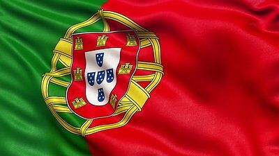 Portugal  Huge FLAGS NEW