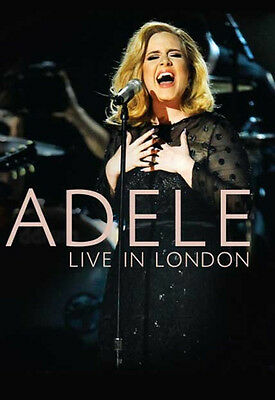 Adele Presale Password - Unique Code - Wembley Stadium Finale Concert 6/28 7/2