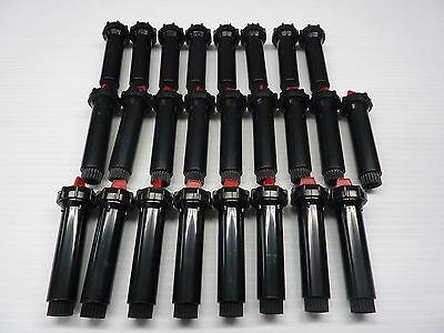 "Lot of 25 Toro 570 Series 4"" Pop-Up Sprinklers (Body Only) Bottom Inlet NEW"