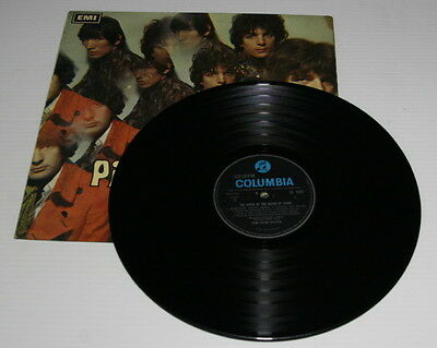 Pink Floyd - The Piper At The Gates Of Dawn - First MONO Pressing - SX 6157 - R