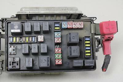 2006 Dodge Charger Chrysler 300 Fuse Relay Power Distribution Box P04692031Am
