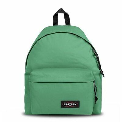 Eastpak Zaino Padded colore Organic Green