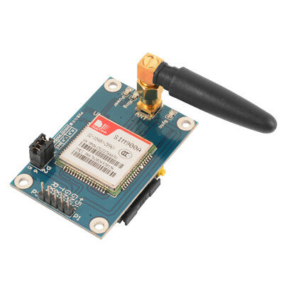 SIM900A Extension Module GSM/GPRS with Antenna for Arduino Controlling TE571