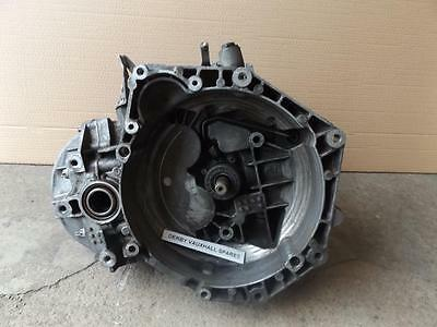 Vectra C Astra H Zafira B  M32 Gearbox 1.9 CDti Z19DTH 6 speed  FULLY WORKING