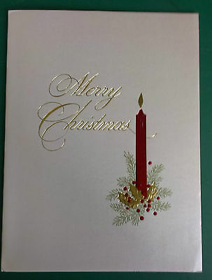 C1989  St. Mirren Fc   - Vip Christmas Card Issued By The Football Club.