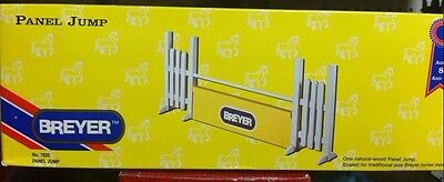 Breyer Traditional Horse Accessory Panel Jump New in the Box