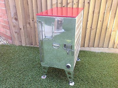 Airline Aluminium galley Cabinet on legs !