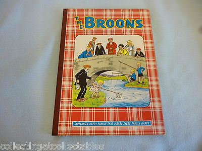 1969 The Broons Annual
