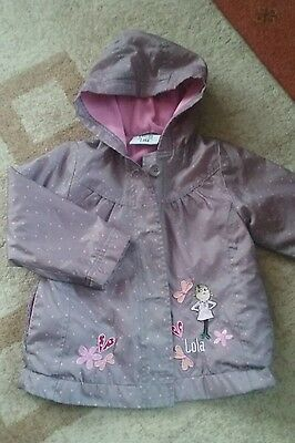 Charlie and Lola Jacket aged 2/3 years