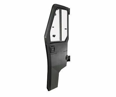 Polaris Ranger XP / Crew Front Hinged Window Doors Pro fit lock ride OEM 2879124