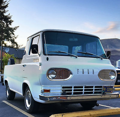 1964 Ford Other Pickups  ::RARE:: 1964 Ford Econoline Pickup 1 ton Automatic