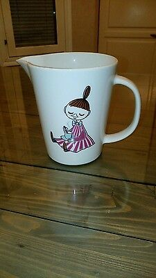 Arabia Moomin pitcher 1,1l