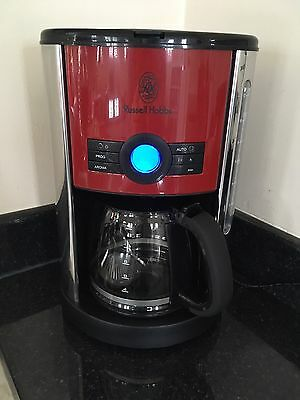 Coffee Machine Russell Hobbs Great Condition