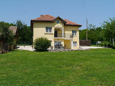 Bulgarian Property Large Country Villa, House, Barn, Land