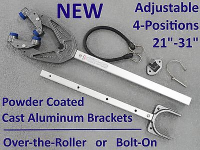 Mounting brackets outboard engines components boat for Sailboat outboard motor size calculator