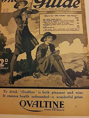 """""""The Guide"""", October 31 1940"""