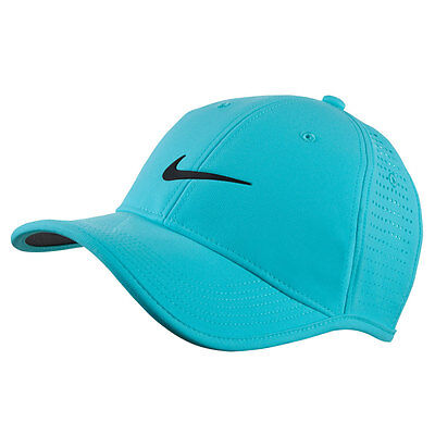 Gorra tenis/Golf  Nike 2016 Ultralight Tour Perforated Vivid