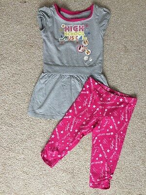 Girls High School Musical Bundle Clothes Hoodies/ Top 5-6 Yrs ⭐️Gr8 Condition⭐️