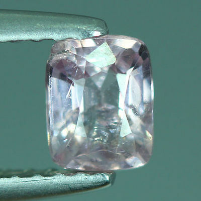 0.545 Ct RARE UNIQUE ROYAL PINK COLOR 100% NATURAL SPINEL RARE UNHEATED GEM!!