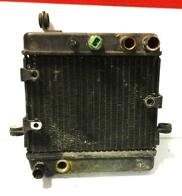 Radiator Honda Pantheon 2T 125 150 1998 1999 2000 2001 2002