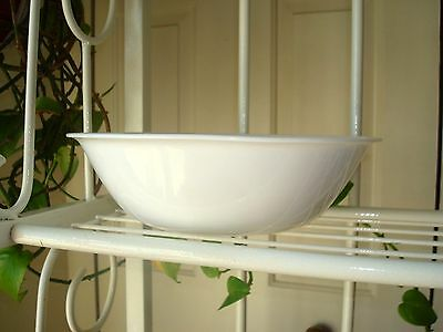 Corelle Winter White 10 inch Large Serving Bowl