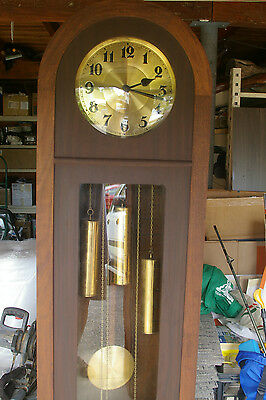 Antique Grandfather clock /Germany