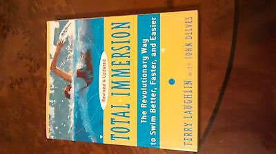 Total Immersion swimming book.